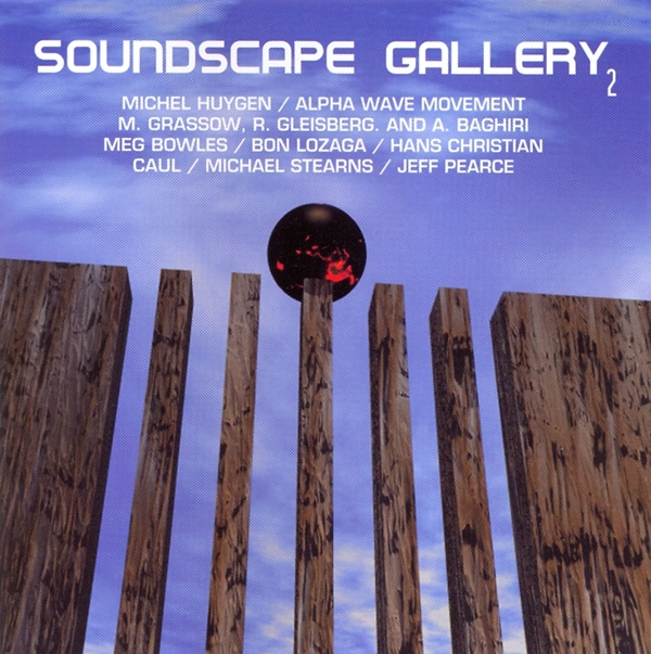 Soundscape Gallery 2 Cover art