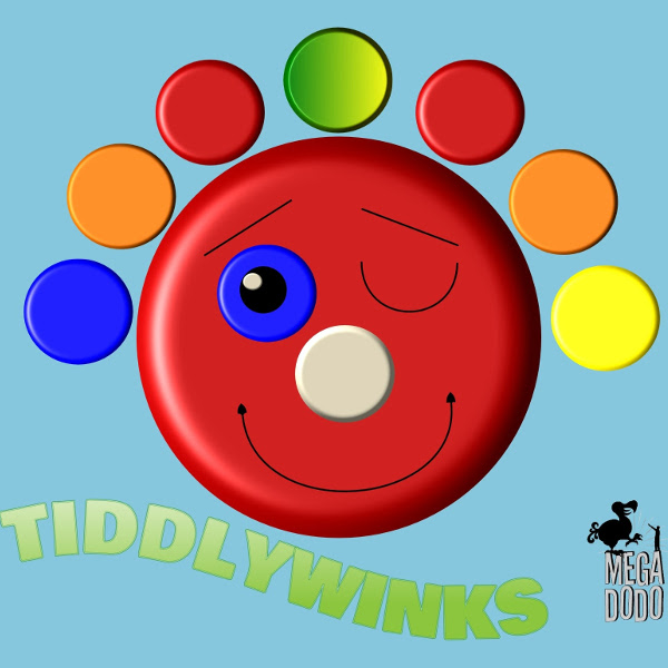 Various Artists — Tiddlywinks