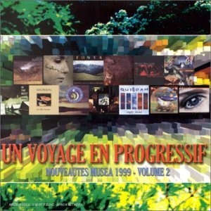 Various Artists — Un Voyage en Progressif Vol. 2