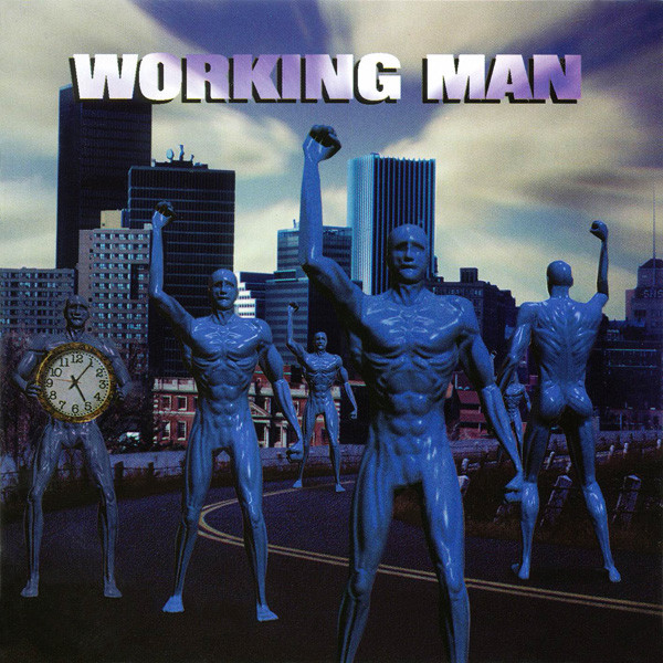 Working Man Cover art