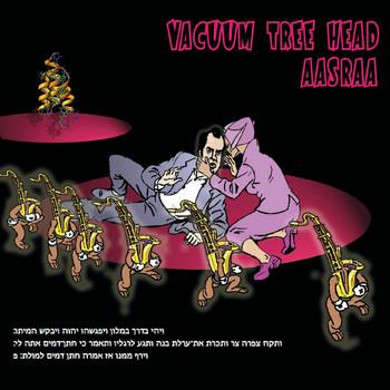 Aasraa Cover art
