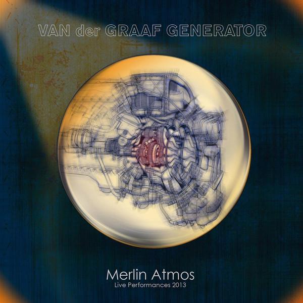 Van der Graaf Generator — Merlin Atmos