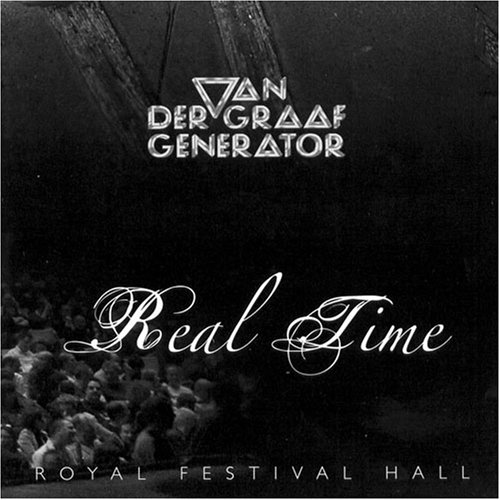Real Time Cover art