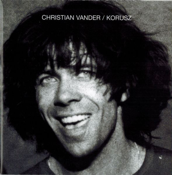 Christian Vander — Korusz