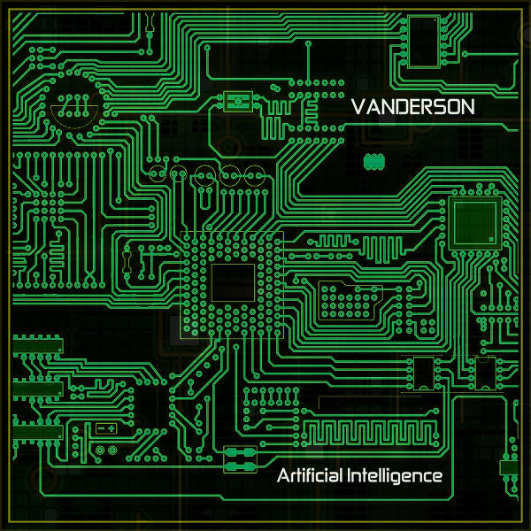Vanderson — Artificial Intelligence