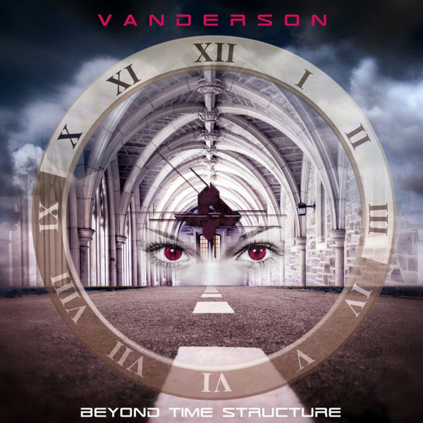 Vanderson — Beyond Time Structure