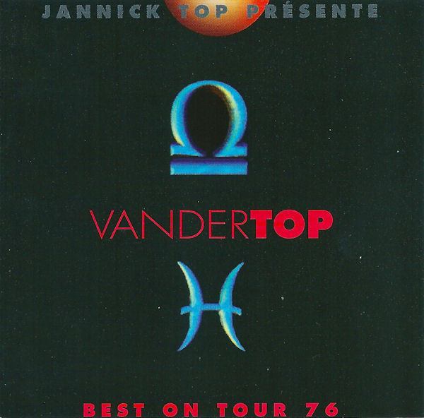 VanderTop — Best on Tour 76