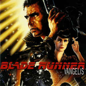 Blade Runner Cover art