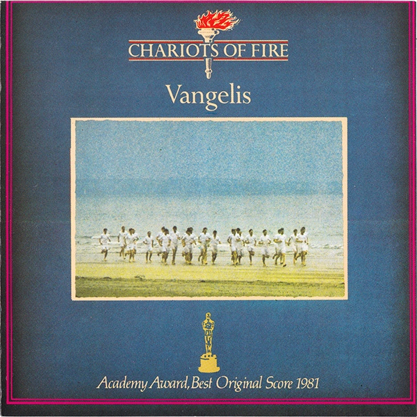 Vangelis — Chariots of Fire
