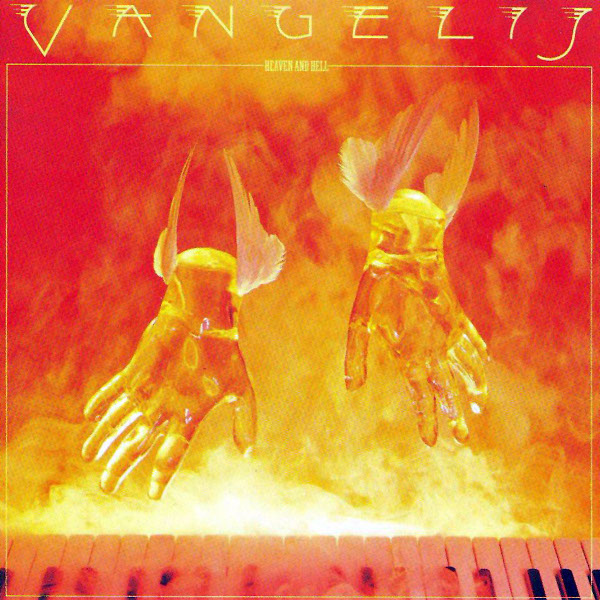 Vangelis — Heaven and Hell