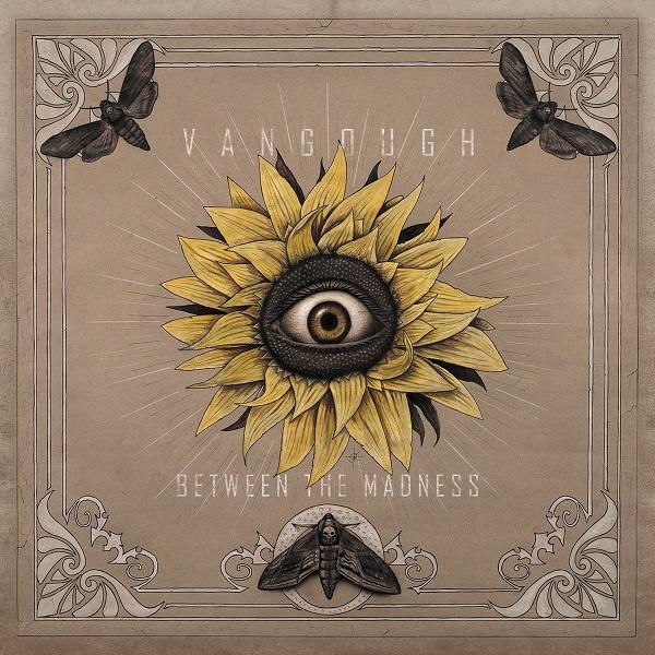 Vangough — Between the Madness
