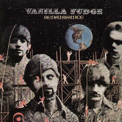 Vanilla Fudge — Renaissance