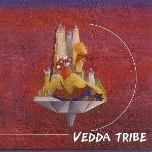Vedda Tribe Cover art
