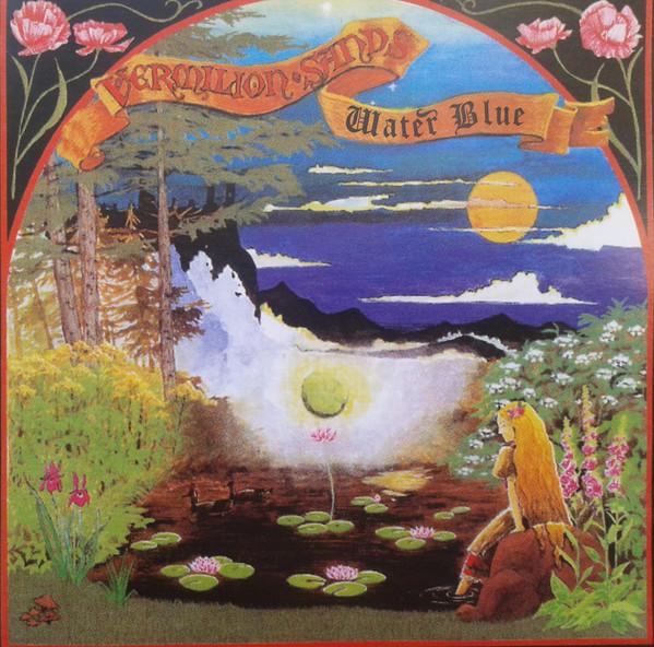 Vermilion Sands — Water Blue