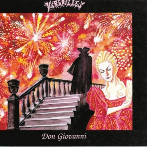 Versailles — Don Giovanni
