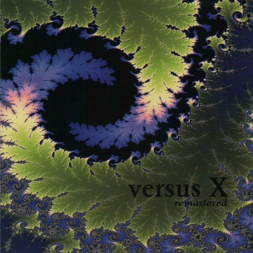 Versus X (Remastered) Cover art