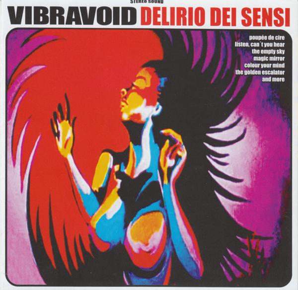 Vibravoid — Delirio dei Sensi