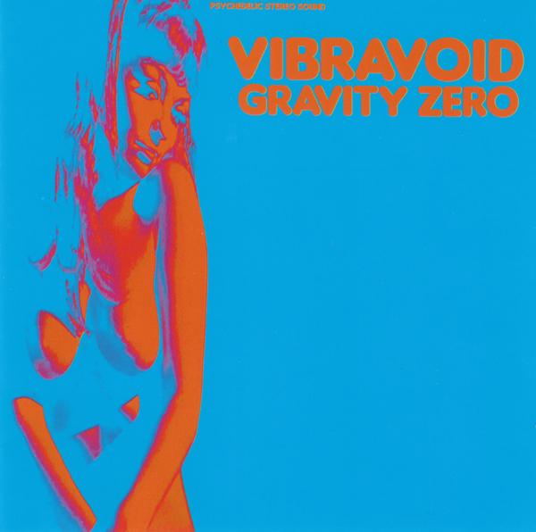 Vibravoid — Gravity Zero