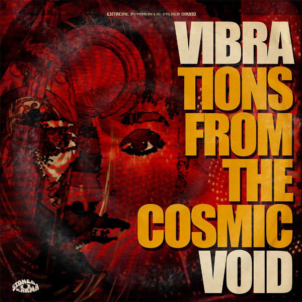 Vibravoid — Vibrations from the Cosmic Void