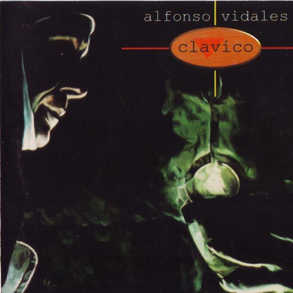 Alfonso Vidales — Clavico