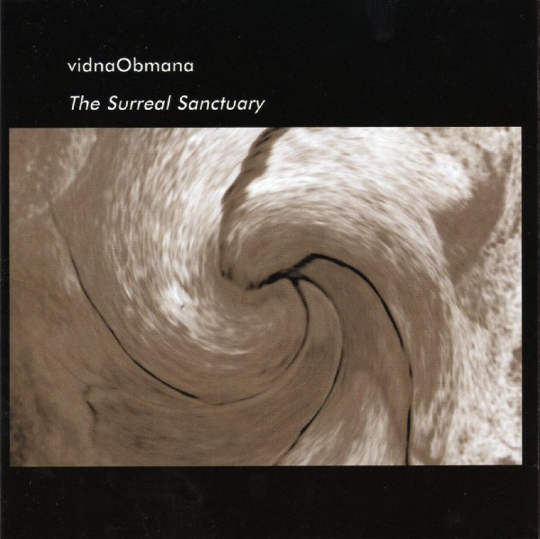 Vidna Obmana — The Surreal Sanctuary