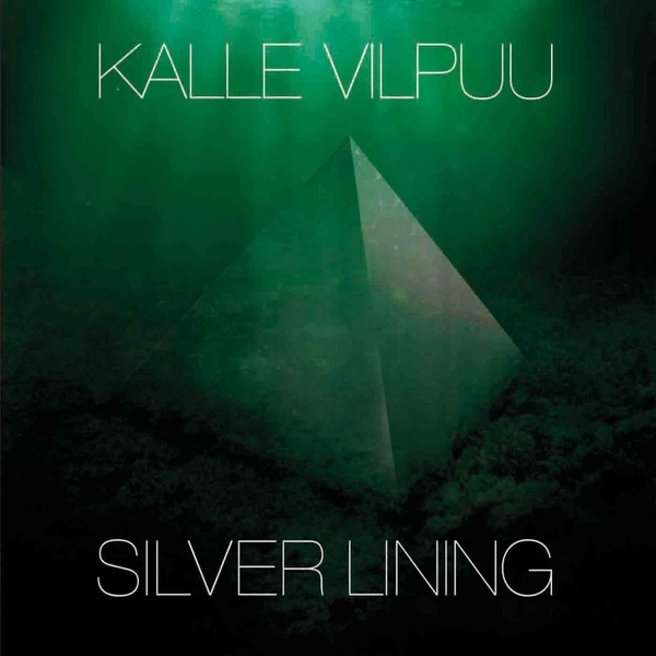 Silver Lining Cover art