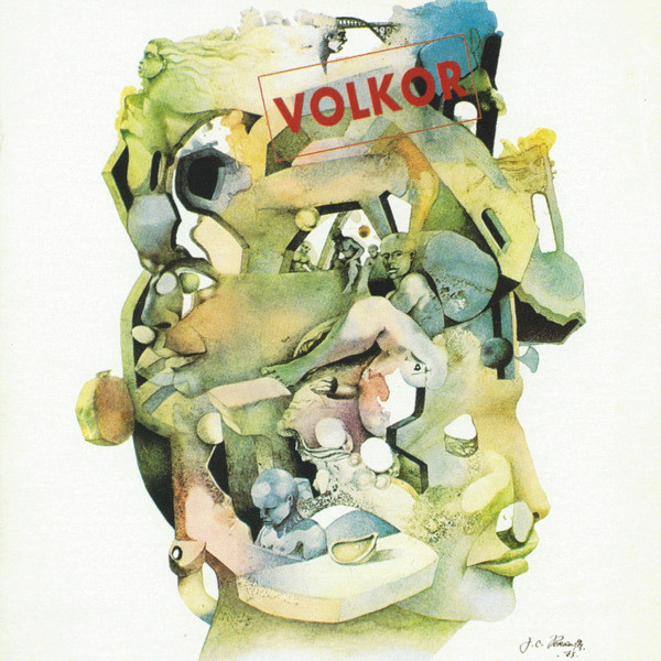 Volkor (Lockwood) — Jazz Rock / Debbi