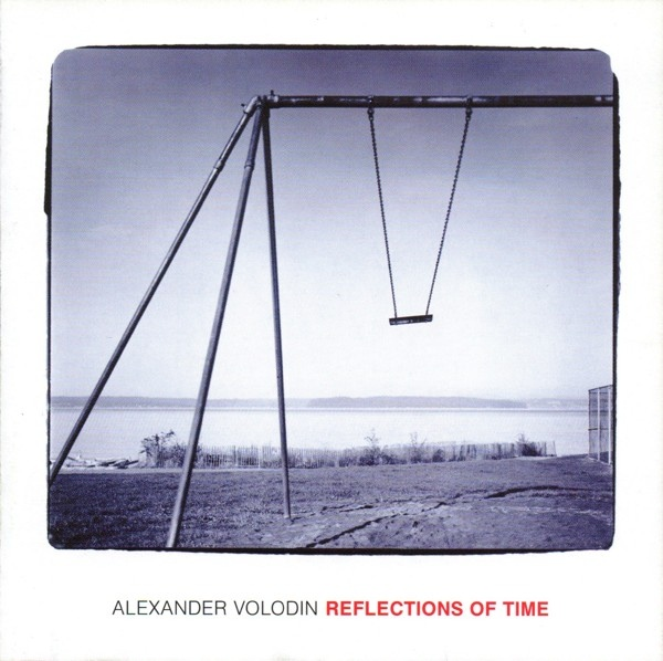 Reflection of Time Cover art