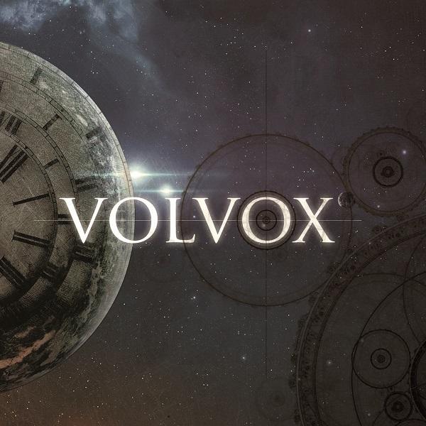 Volvox — Volvox