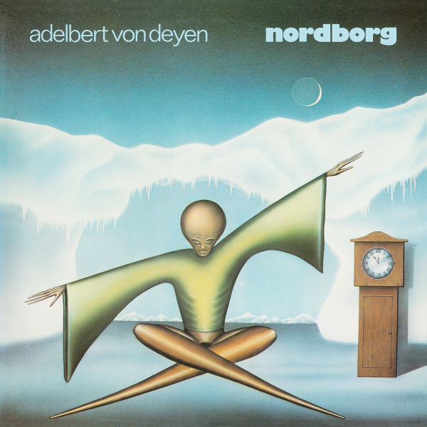 Nordborg Cover art