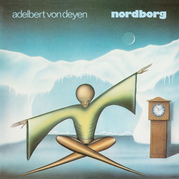 Adelbert von Deyen — Nordborg