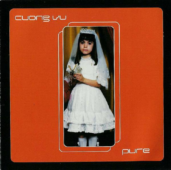 Cuong Vu — Pure
