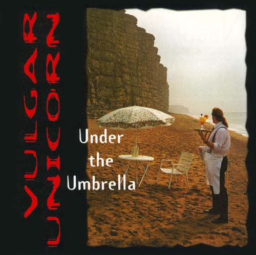 Under the Umbrella Cover art