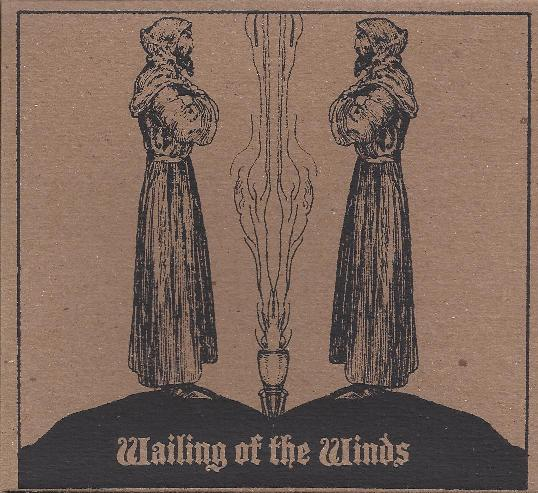 Wailing of the Winds — II
