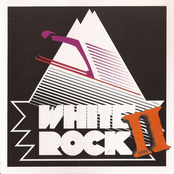 Rick Wakeman — White Rock II