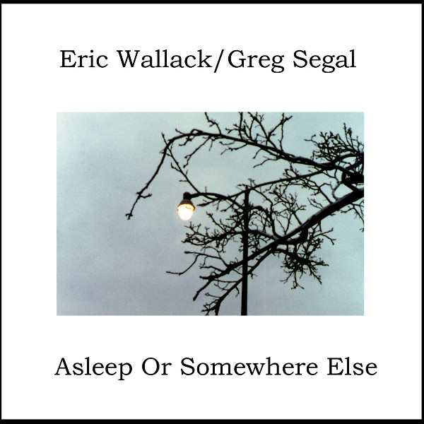 Eric Wallack / Greg Segal — Asleep or Somewhere Else