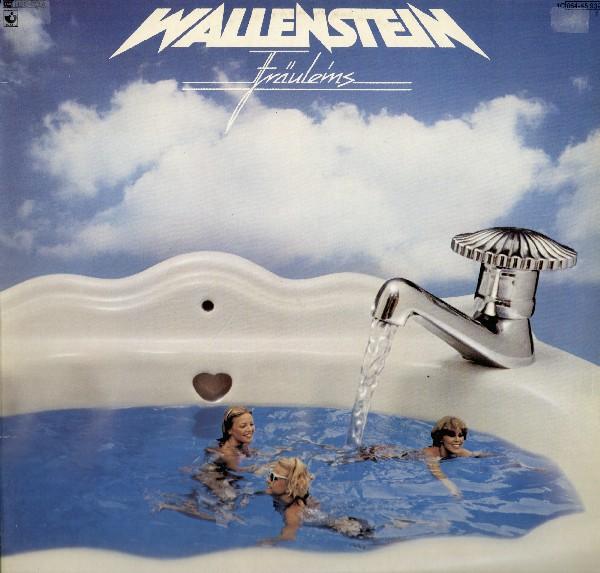 Wallenstein — Fräuleins