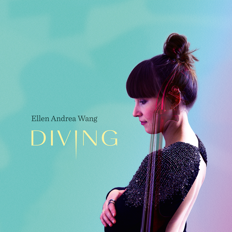 Ellen Andrea Wang — Diving