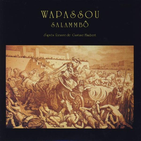 Wapassou — Salammbô