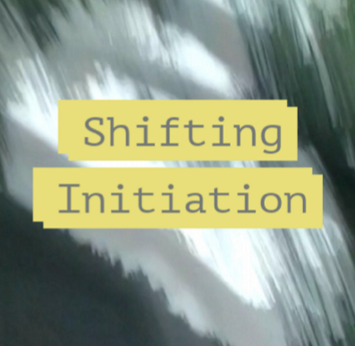 Warped Freqs — Shifting Initiation