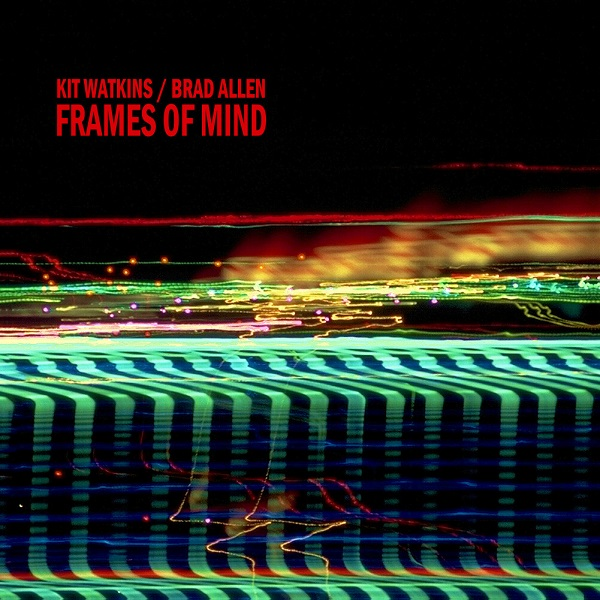 Frames of Mind Cover art