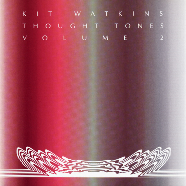 Kit Watkins - Holographic Tapestries