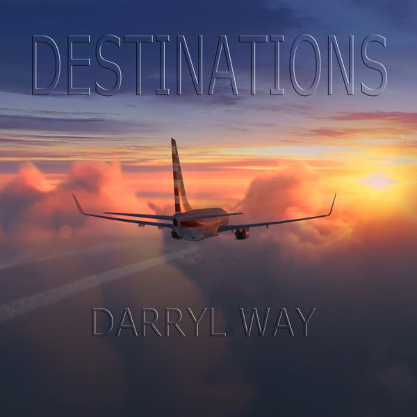 Darryl Way — Destinations