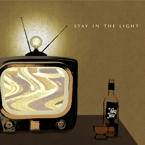 Stay in the Light Cover art