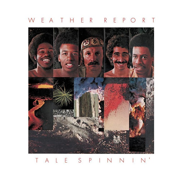 Weather Report — Tale Spinnin'