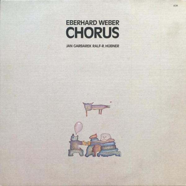 Eberhard Weber — Chorus