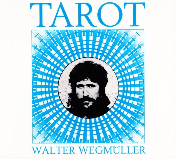 Tarot Cover art