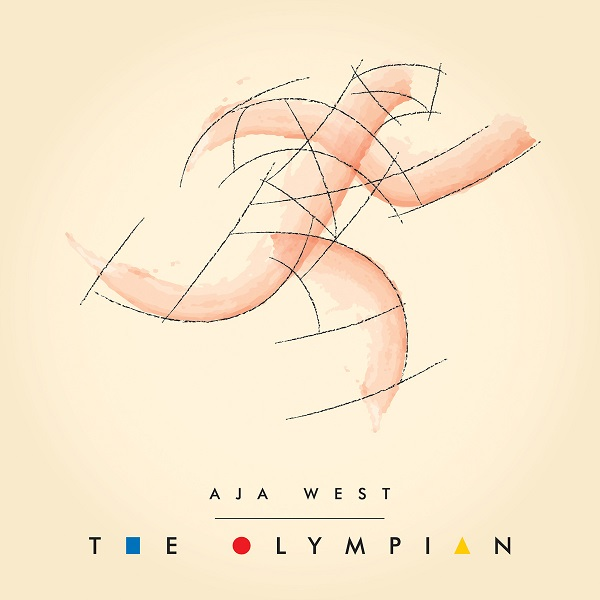 Aja West — The Olympian