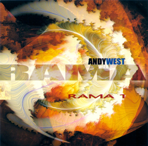 Andy West — Rama 1