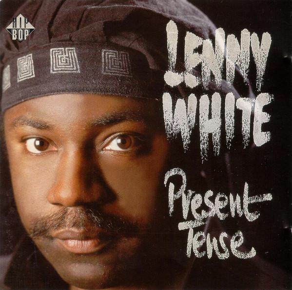 Lenny White — Present Tense